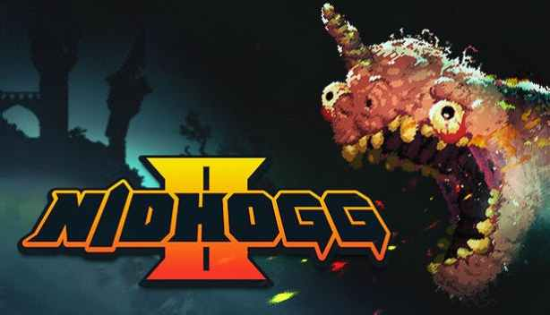 nidhogg 2 coming to xbox one in july, switch at some point Nidhogg 2 coming to Xbox One in July with new levels, Switch at some point Nidhogg 2
