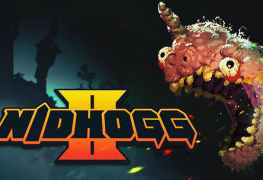 nidhogg 2 coming to switch soon - trailer here Nidhogg 2 coming to Switch soon – trailer here Nidhogg 2