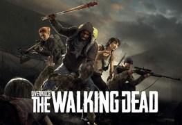 overkill's the walking dead trailer here OVERKILL's The Walking Dead trailer here OVERKILL   s The Walking Dead