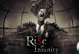 rise of insanity trailer is pretty horrifying Rise of Insanity trailer is pretty horrifying Rise of Insanity