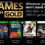 These Are The Free Xbox Games For July 2018