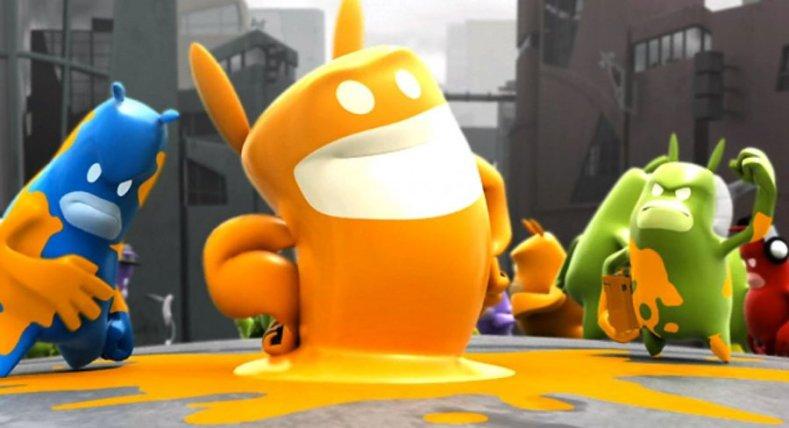 de blob is now available on nintendo switch de Blob is now available on Nintendo Switch de Blob