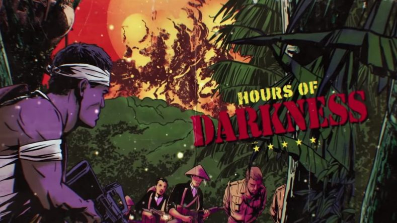 far cry 5: hours of darkness Far Cry 5: Hours of Darkness Launch Trailer far cry 5 hours of darkness