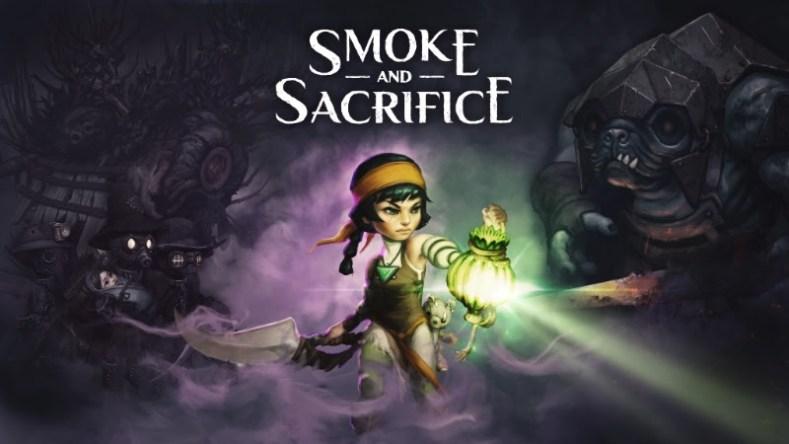 smoke and sacrifice pc review Smoke and Sacrifice PC Review smoke and sacrifice