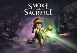 smoke and sacrifice pc review Smoke and Sacrifice PC Review smoke and sacrifice