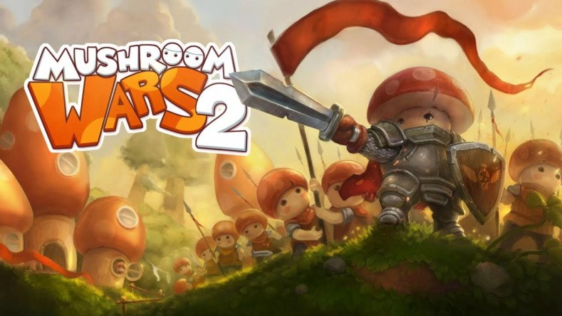 mushroom wars 2 switch review Mushroom Wars 2 Switch Review Mushroom Wars 2 1
