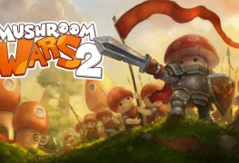 mushroom wars 2 switch review Mushroom Wars 2 Switch Review Mushroom Wars 2 1