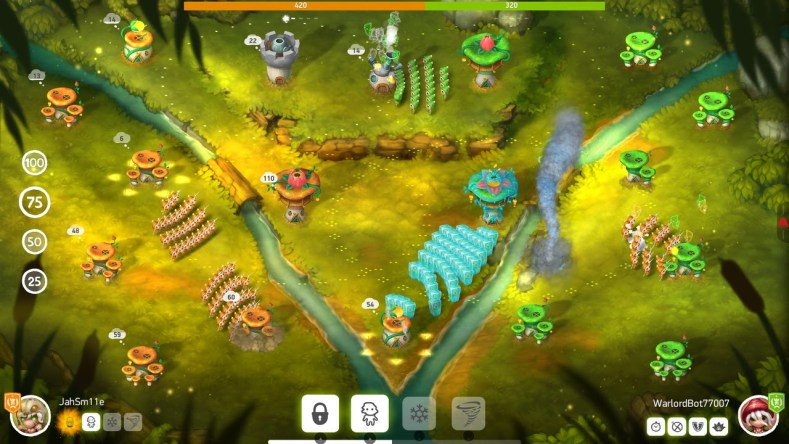 mushroom wars 2 is an rts on switch - out now Mushroom Wars 2 is an RTS on Switch – out now Mushroom Wars 2