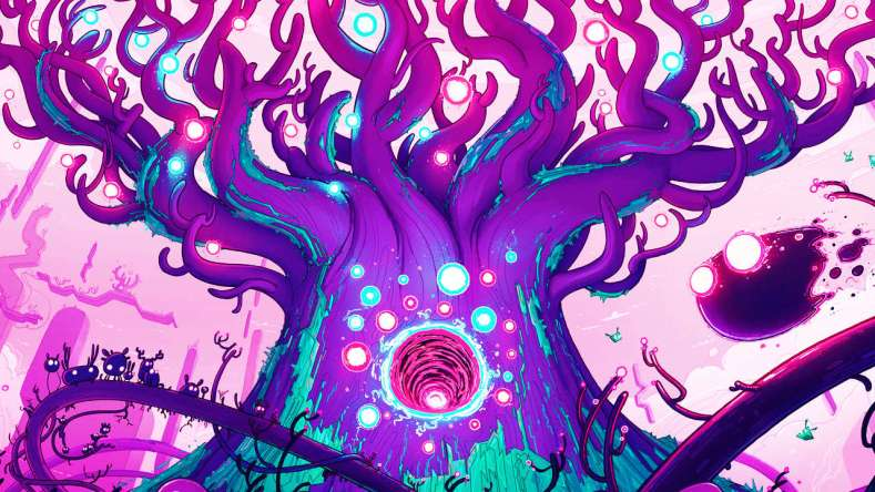 semblance deforms the world on switch and pc Semblance deforms the world on Switch and PC – trailer here Semblance