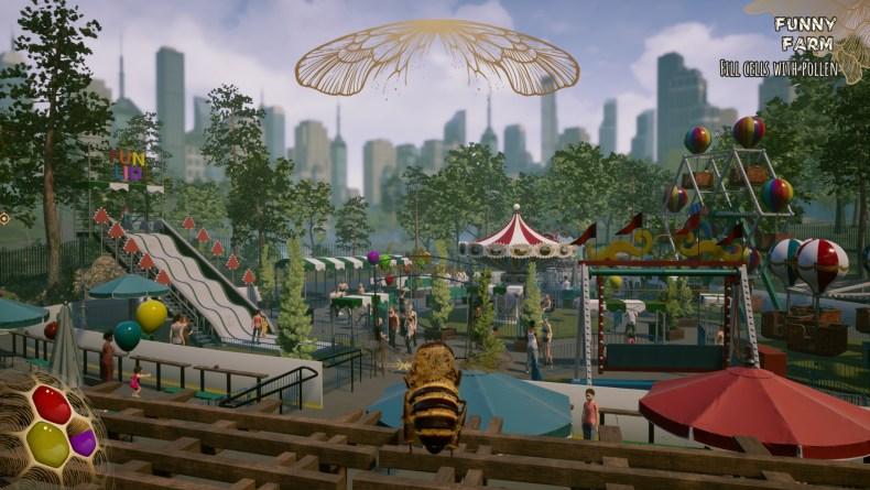 bee simulator looks like the next mr. mosquito - trailer here Bee Simulator looks like the next Mr. Mosquito – trailer here Bee Simulator