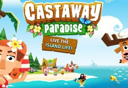 castaway paradise ps4 review Castaway Paradise (PS4) Review Castaway Paradise
