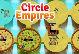 circle empires (pc) review with stream Circle Empires (PC) Review with Stream Circle Empires
