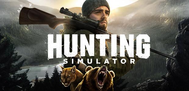 mygamer visual cast - hunting simulator (switch) Mygamer Visual Cast – Hunting Simulator (Switch) Hunting Simulator logo