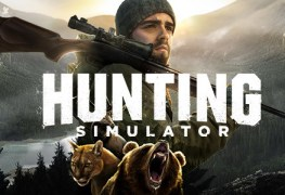 mygamer visual cast - hunting simulator (switch) Mygamer Visual Cast – Hunting Simulator (Switch) Hunting Simulator logo