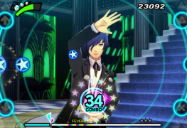 atlus shows off more of persona 3: dancing in moonlight and persona 5: dancing in starlight Atlus shows off more of Persona 3: Dancing in Moonlight and Persona 5: Dancing in Starlight Persona 3 Dancing in Moonlight