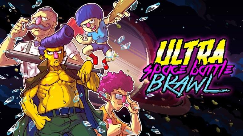 ultra space battle brawl switch review Ultra Space Battle Brawl (Switch) Review Ultra Space Battle Brawl