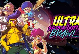 ultra space battle brawl switch review Ultra Space Battle Brawl (Switch) Review Ultra Space Battle Brawl