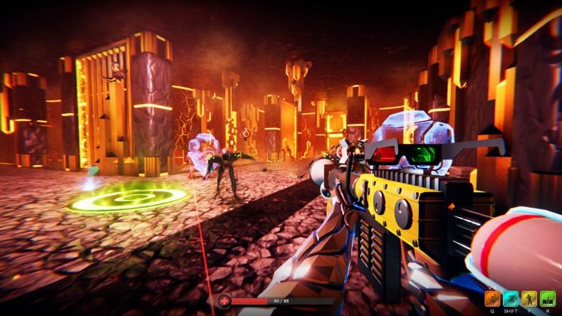 hypergun (pc) review Hypergun (PC) Review and Stream HYPERGUN