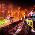 hypergun (pc) review Hypergun (PC) Review and Stream HYPERGUN