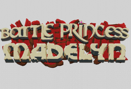 new trailer for battle princess madelyn shows off arcade mode New trailer for Battle Princess Madelyn shows off Arcade Mode Madelyn