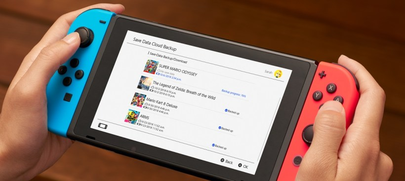 nintendo switch online – everything you need to know Nintendo Switch Online – Everything You Need To Know Nintendo Switch Cloud saves