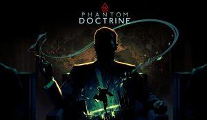 my profile My Profile Phantom Doctrine