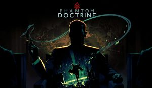 my profile My Profile Phantom Doctrine