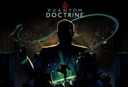 phantom doctrine (pc) review Phantom Doctrine (PC) Review Phantom Doctrine