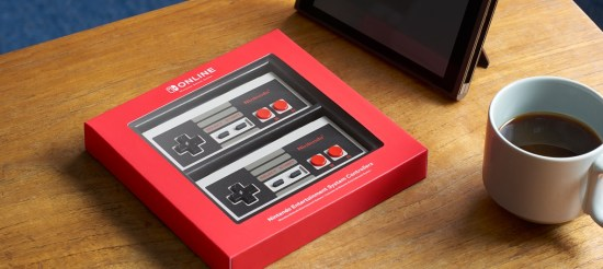 nintendo switch online – everything you need to know Nintendo Switch Online – Everything You Need To Know Switch NES Controllers
