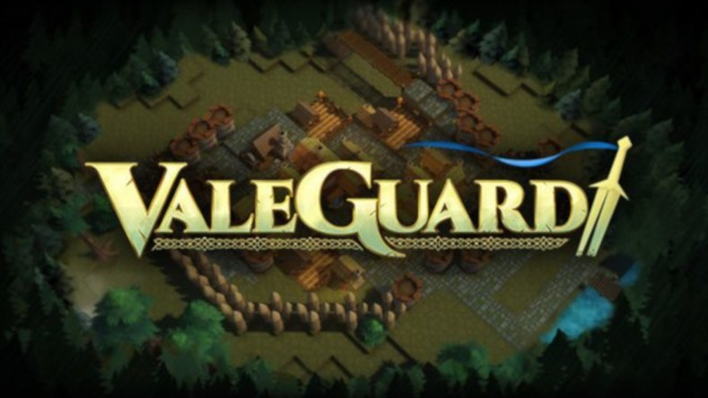 turn-based pc-rts valeguard has launched on steam Turn-Based PC-RTS ValeGuard Has Launched On STEAM ValeGuard
