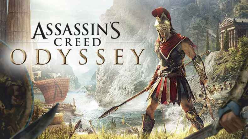assassin's creed odyssey launch trailer here Assassin's Creed Odyssey launch trailer here assassins creed odyssey