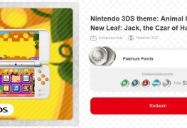 nintendo 3ds theme animal crossing nl jack, the czar of halloween - walk through Nintendo 3DS theme Animal Crossing NL Jack, the Czar of Halloween – walk through AC Jack