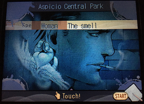 jake hunter detective story: ghost of the dusk (3ds) review Jake Hunter Detective Story: Ghost of the Dusk (3DS) Review Jake Hunter