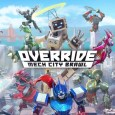 override: mech city brawl (pc) review Override: Mech City Brawl (PC) Review with Stream Override Mech City Brawl