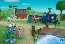 nickelodeon's paw patrol: on a roll out now Nickelodeon's PAW Patrol: On a Roll out now PAW Patrol On a Roll