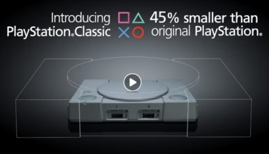 sony playstation classic lineup has some problems Sony PlayStation Classic lineup has some problems Playstation Class breakdwon