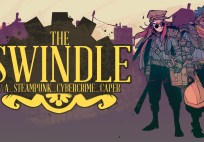the swindle: a steampunk cybercrime caper (xbox one) review The Swindle: A Steampunk Cybercrime Caper (Xbox One) Review The Swindle