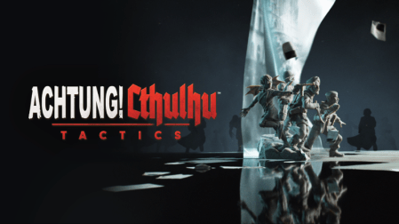 my profile My Profile Achtung Cthulhu Tactics