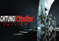 achtung! cthulhu tactics (pc) review and stream Achtung! Cthulhu Tactics (PC) Review and Stream Achtung Cthulhu Tactics