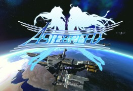 astebreed (ps4) review Astebreed (PS4/Switch) Review Astebreed 3