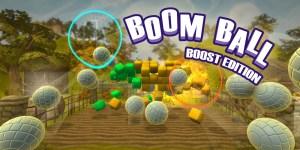 my profile My Profile Boom Ball Boost Edition