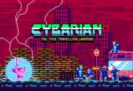 cybarian: the time travelling warrior (pc) review Cybarian: The Time Travelling Warrior (PC) Review with Stream Cybarian The Time Travelling Warrior