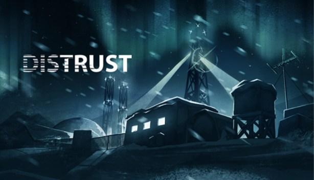 distrust (ps4) review Distrust (PS4) Review DISTRUST