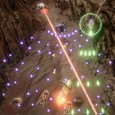 mars chaos menace is a new bullethell on ps4 and switch - trailer here Mars Chaos Menace is a new bullet-hell on PS4 and Switch – trailer here Mars Chaos Menace