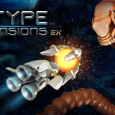 r-type dimensions ex (switch) review R-Type Dimensions EX (Switch) Review R Type Dimensions EX