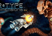 r-type dimensions ex coming to switch and pc soon - adds new features R-Type Dimensions EX coming to Switch and PC soon – adds new features R Type Dimensions EX