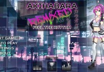akihabara - feel the the rhythm remixed (pc) review Akihabara – Feel the Rhythm Remixed (PC) Review Akihabara Feel the the Rhythm Remixed