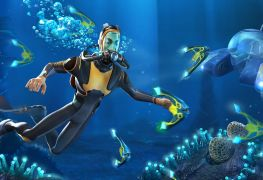 subnautica is available on ps4 and xbox one Subnautica is available on PS4 and Xbox One Subnautica