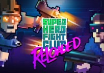super hero fight club: reloaded (switch) review Super Hero Fight Club: Reloaded (Switch) Review Super Hero Fight Club Reloaded 1