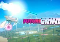 futuregrind (ps4) review FutureGrind (PS4) Review FutureGrind 1